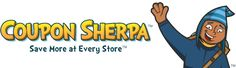 Coupon Sherpa  Whether you shop online with coupon codes, at a restaurant or local store with printable coupons, or even in the grocery store checkout line with our mobile coupons app, Coupon Sherpa is here to save you some cash.