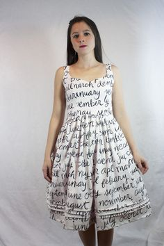 Today's assignment is the By Hand London Kim Dress, which is a lovely dress with several options....