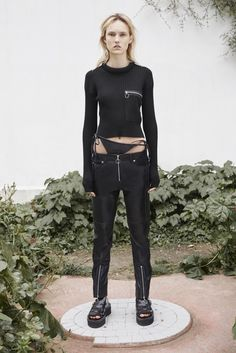 Best of MM6 Resort 2016 | A Leather-Bound Journal