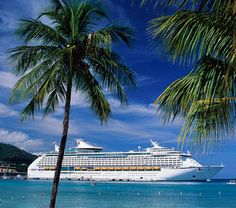 Costa Rica is a Top Port of Call for Cruise Ships