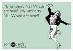 Yes!! Jamberry Nail Wraps!!  Want details or to order visit: http://youwrapit.jamberrynails.net/party/?uid=1bc9fcfb-ace3-42a7-bb79-ee2f479f9401