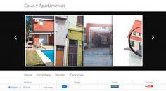 Diseño web inmobiliaria