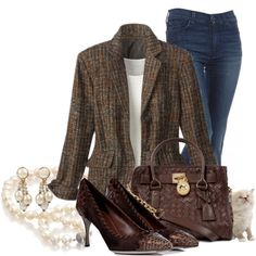 Lunch & Some Shopping?? - Polyvore