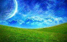 Green Grass HD Wallpaper | Free Green Grass Images | Cool Wallpapers