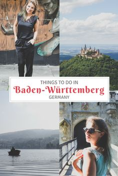 The beautiful South of Germany amazes with breathtaking castles, cool cities, serene nature and travelous adventures. Come…
