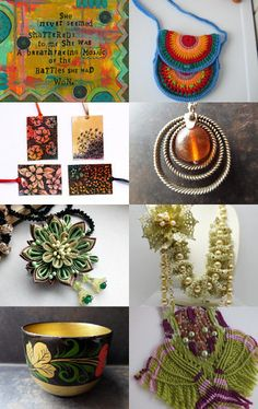 She Never Seemed Shattered by Cheyenne Le Hale on Etsy--Pinned with TreasuryPin.com