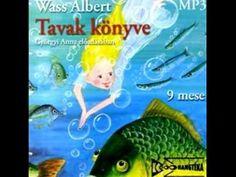 Wass Albert: Tavak könyve - 06 A legneveletlenebb béka Green Day, You Videos, Make It Yourself, Youtube, Movies, Creative, Films, Cinema, Movie
