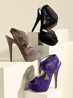 d02fa915e2b Heels to die for by victoria s secret