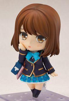Nendoroid : Girl Friend Beta Nendoroid Action Figure Kokomi Shiina 10 cm ( Good Smile Company )