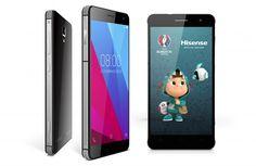 Smartphone Hisense