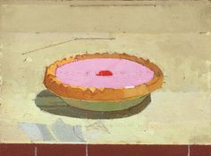 """Is it a Tart , or is it Ayres Rock?"" Browse and Darby Gallery"