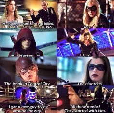 Capt. Lance has problem with comic book characters! Arrow Tv Shows, Arrow Tv Series, Dc Tv Shows, Cw Series, Stephen Amell Arrow, Arrow Oliver, Superhero Shows, Superhero Memes, Supergirl Dc
