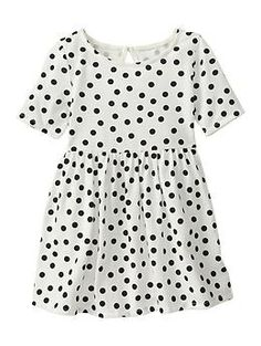 Printed swing dress | Gap  this dress is for children and i am upset about it