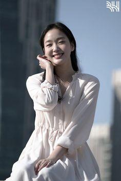Korean Actresses, Korean Actors, Korean Celebrities, Celebs, Kim Go Eun Style, Bh Entertainment, Dramas, Ahn Jae Hyun, Kim Bum