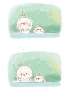 Pretty Art, Cute Art, Kawaii Illustration, Image Cat, Kawaii Wallpaper, Cute Chibi, Kawaii Drawings, Cute Images, Kawaii Cute