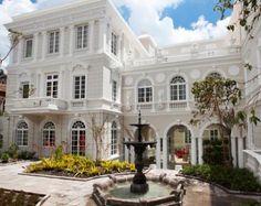 Casa Gangotena: El encanto de la tradición. Esta mansión quiteña construida en 1880, presenta ahora su renovada cara, llena de estilo y sofisticación.