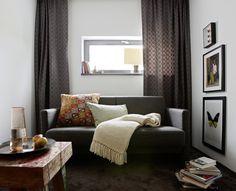 我們看到了。我們是生活@家。: 外觀現代,內部細節都讓人喜愛的家!來自德國居家雜誌SCHÖNER WOHNEN