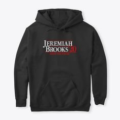 Discover Jeremiah Brooks Move The Sticks T Sweatshirt, a custom product made just for you by Teespring. With world-class production and customer support, your satisfaction is guaranteed. Hoodie Sweatshirts, Alpaca My Bags, Love Languages, Change, Direct To Garment Printer, Halloween Costumes, Easy Halloween, T Shirt, Nursing Shirt