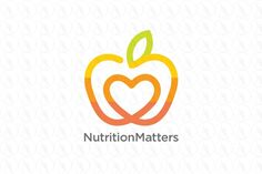 I like how the graphic is all one line, it's very clean. It's easy to tell what it is and I like how it ties in that it's healthy. A heart would be a nice addition to the jAMBA logo since they care about healthy eating.