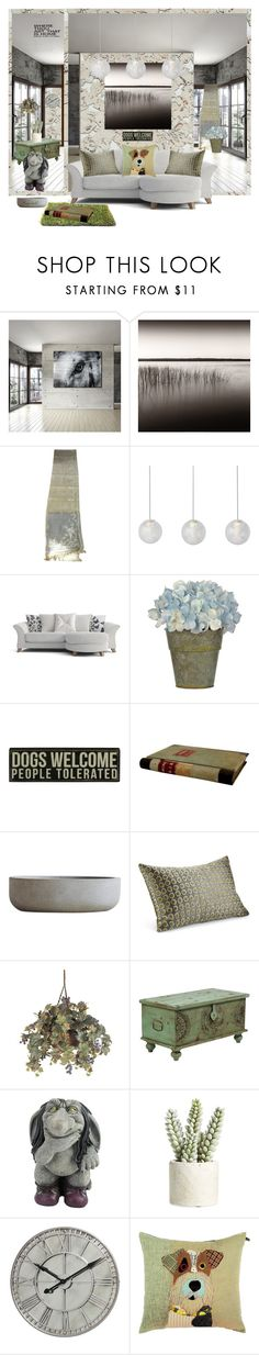 """""""Cork Wall for the Home!"""" by ragnh-mjos ❤ liked on Polyvore featuring interior, interiors, interior design, home, home decor, interior decorating, AmCork, Ready2hangart, John Lewis and Resident"""