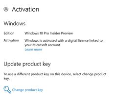 Microsoft tweaks activation rules for the Windows 10 Anniversary Update | ZDNet  (With the Windows 10 Anniversary Update nearly ready, Microsoft this week announced a seemingly minor change to its activation process. Under the new rules, it should be easier to reactivate Windows on a PC after major hardware changes. But is there more to the story?)