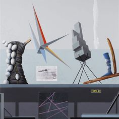 The artist Nader Ahriman is ranked among the Top on ArtFacts. Wind Turbine, Surrealism, Fighter Jets, Paintings, Google Search, Artist, Pintura, Paint, Painting Art