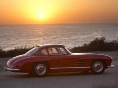 nice Bonhams' Scottsdale Auction to Feature 11 Mercedes Cars – From a 1955 300SL Gullwing to a 2015 SLS AMG GT Roadster