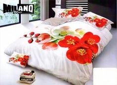 Milano obliečky Bavlnený satén MAX 15, 200x220, 70x80cm Comforters, Bedding, Blanket, Home, Creature Comforts, Blankets, Bed Linen, Ad Home, Homes