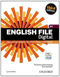 Books should be free for everyone english file elementary 3rd new english file pre intermediate students book oxford fandeluxe Images