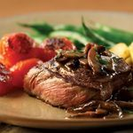 Steak  by Diane, Eating Well Magazine