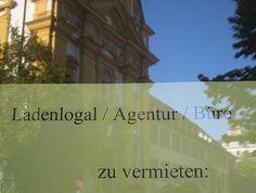 Fränggischer Dialekt hat es in sich. Hauptsache, es findet sich ein Mieter.
