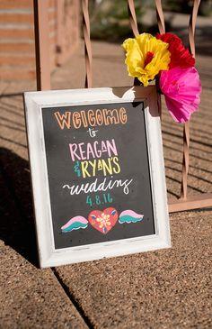 Cool & Colourful Fiesta Wedding   Plain Jane Photography   Bridal Musings Wedding Blog 32