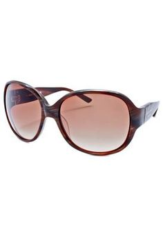 e517fdc33c5 Amazon.com  Kate Spade SERENA (0DT1Y6) Brown Snake w  Brown Gradient Lens  58mm  Clothing