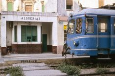Recreational Vehicles, Spain, Nostalgia, Trains, Valencia Spain, Antique Photos, Sevilla Spain, Camper, Campers