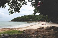 THAILAND - Ko Samet