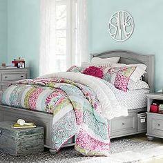 Boys Beds, Bedroom Furniture & Bedroom Sets | PBteen