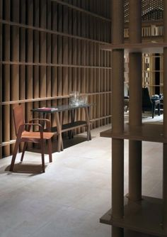 Hermes @ Milan Design Week 2011