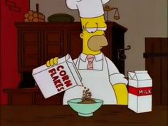 40 memorable The Simpsons moments.