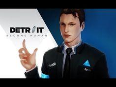 Detroit Become Human / Андроиды / Прохождение #4