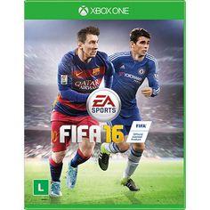 Game FIFA 16 para Xbox One DE: R$ 299,00 POR: R$ 98,99 #cuponamao #FIFA16 http://cuponamao.blogspot.com.br/2016/07/submarino-game-fifa-16-xbox-one-com.html
