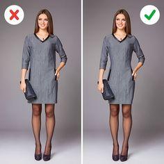 Estos 10 sencillos trucos te permitirán, con poco esfuerzo, obtener una figura más delgada