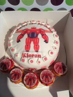 Kieran's 15th birthday