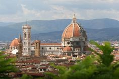 CNTraveller.com's guide to shopping in Florence (Condé Nast Traveller)