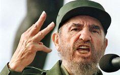 Castro'dan Obama mesajı: Kimse hayale kapılmasın