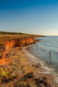 What to do in Croatia: Best Beaches. Puntadura Beach, Island of Vir.
