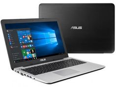 """Notebook Asus K555LB Intel Core i5 - 8GB 1TB LED 15,6"""" Placa de Vídeo 2GB Windows 10 com as melhores condições você encontra no Magazine Jr. Confira!"""