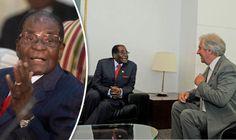 Robert Mugabe Is A Hero - Robert Mugabe #Mugabe