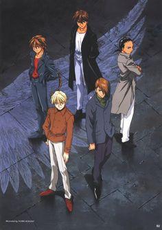 Hikari no Naka de Old Anime, Anime Manga, Anime Art, Heero Yuy, Gundam Wallpapers, Desktop Wallpapers, Gundam Iron Blooded Orphans, Gundam Mobile Suit, Ko Ko Bop