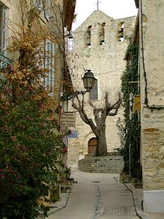 Le petit carré - Le Castellet, Provence