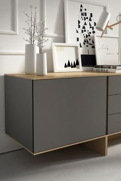 Stijl Sideboard - AJAR furniture and design